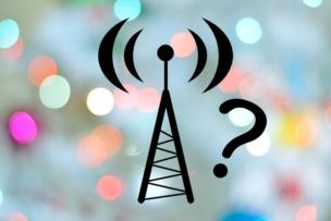 無線通信?