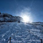 【気象情報】各地に異常寒波襲来 氷竜不調か