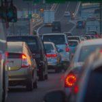 シーズン到来、百鬼夜行の渋滞に注意