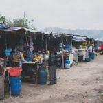 ウィザナリア、避難民の声
