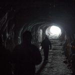 ルタザシャ岩窟世界遺産登録へ ~忘れてはならない負の遺産~